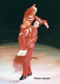 1998 Olympic Tour.